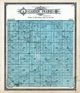 Garden Prairie Township, Brown County 1911